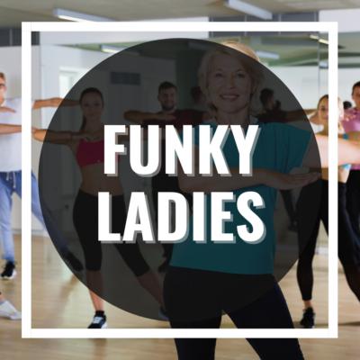 Funky Ladies