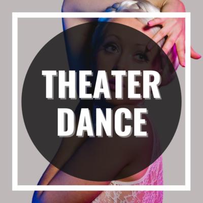 Theater dance