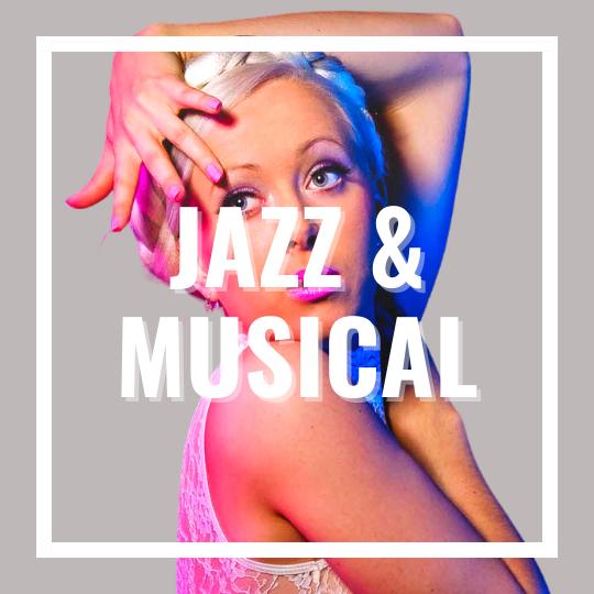 Jazz/Musical-Theatre