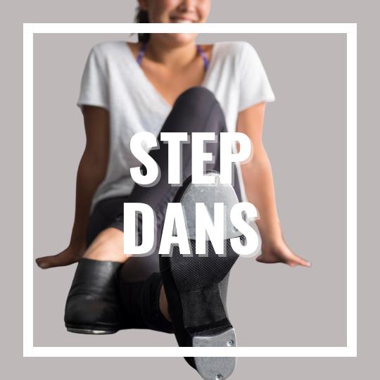 Step Dans