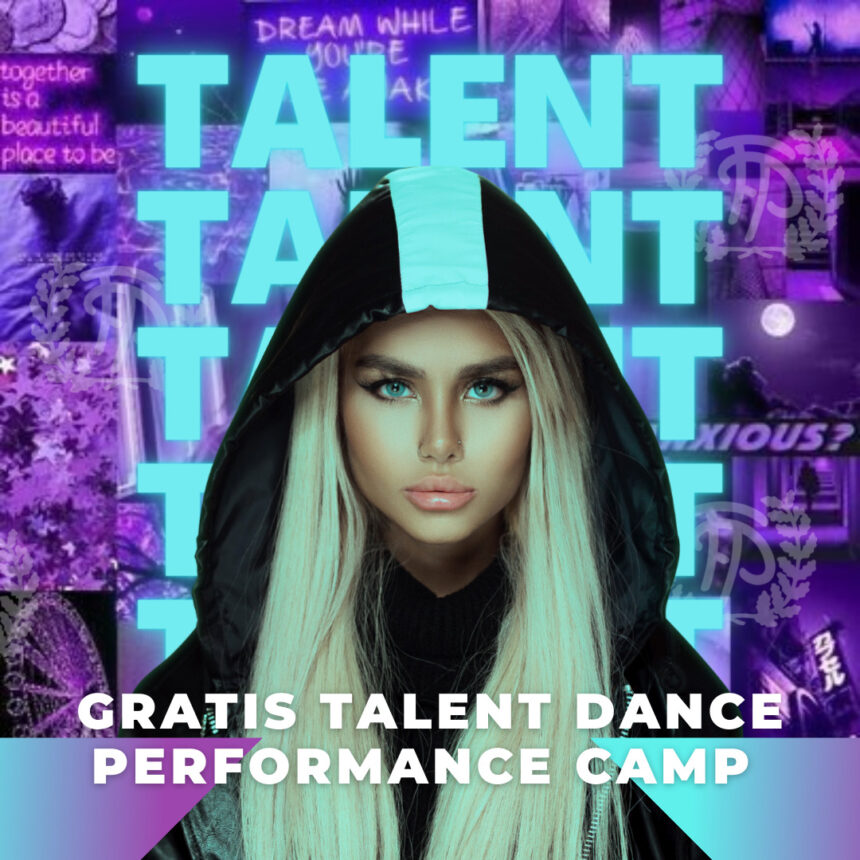Performance Dance Camp#2