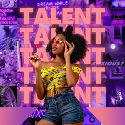Talent Dance Performance Camp